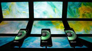 Inizia il viaggio da un miliardo di colori di Oppo Find X3  Oppo vuole rivoluzionare ancora una volta il mondo degli schermi degli smartphone con al gestione del colore a 10 bit