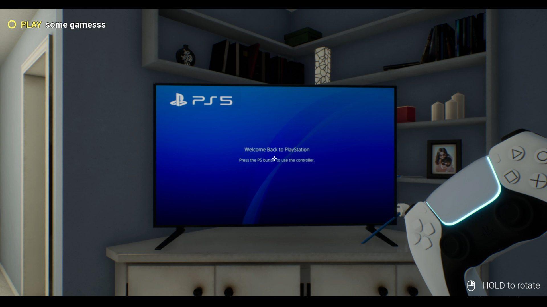 PlayStation 5 troppo cara? Ora è possibile giocare gratis con un simulatore thumbnail