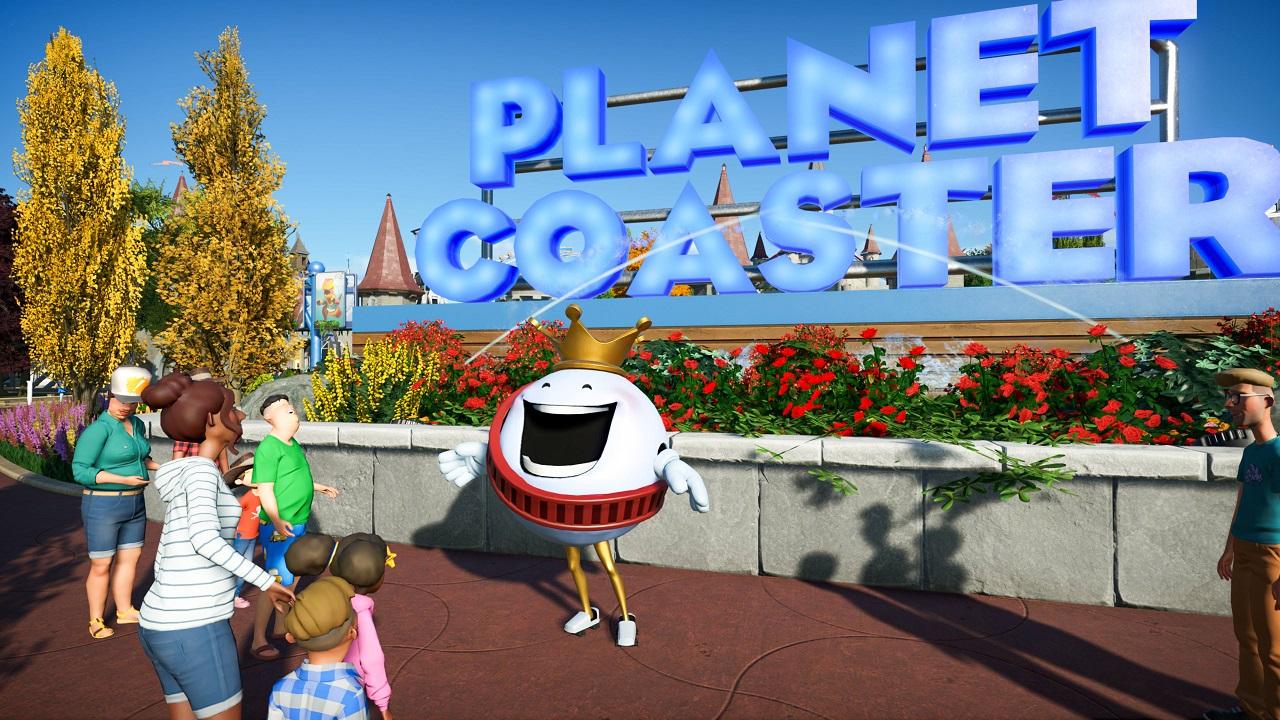 Planet Coaster Console Edition è pronto al debutto thumbnail