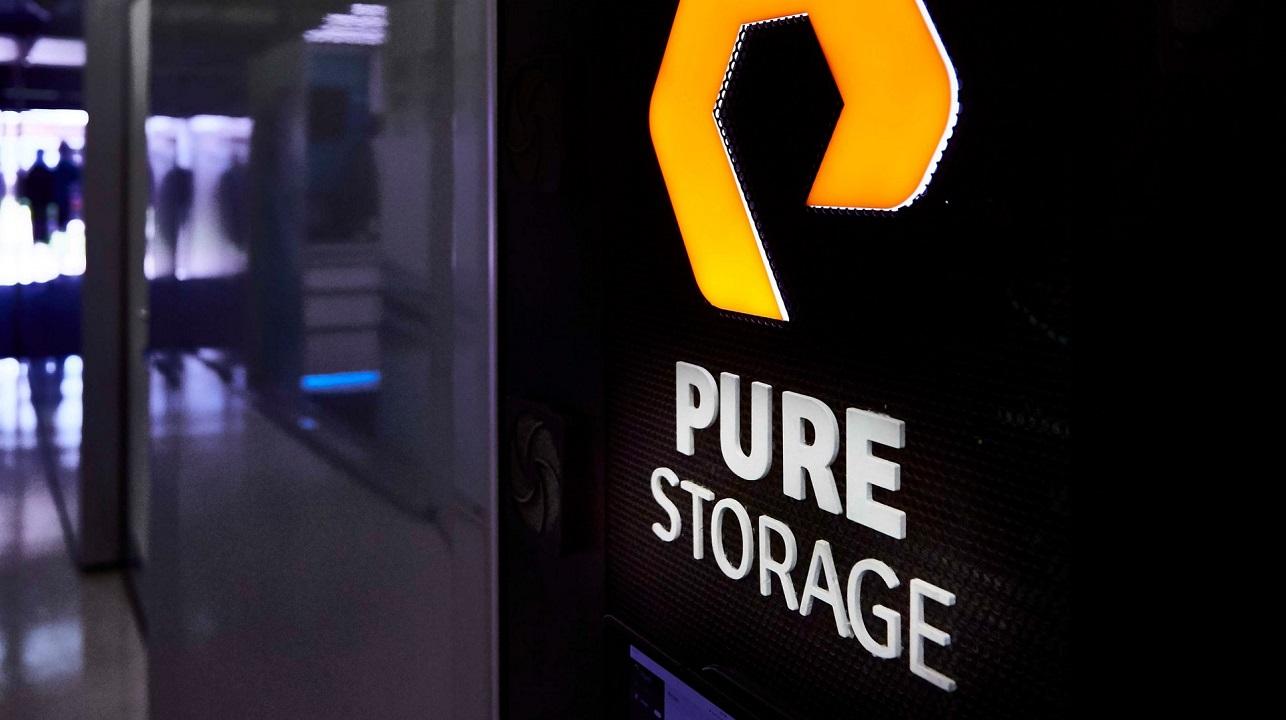 Pure Storage amplia l'offerta Pure as-a-Service con più trasparenza thumbnail