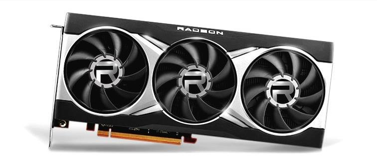 Radeon RX 6800 XT Sapphire