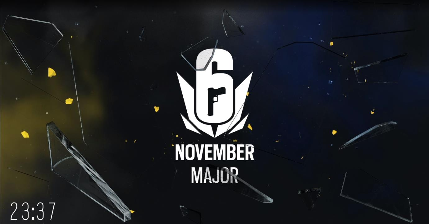 Il Major di novembre ha un vincitore: Team Empire thumbnail
