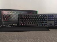 Razer BlackWidow V3 Pro wireless copertina