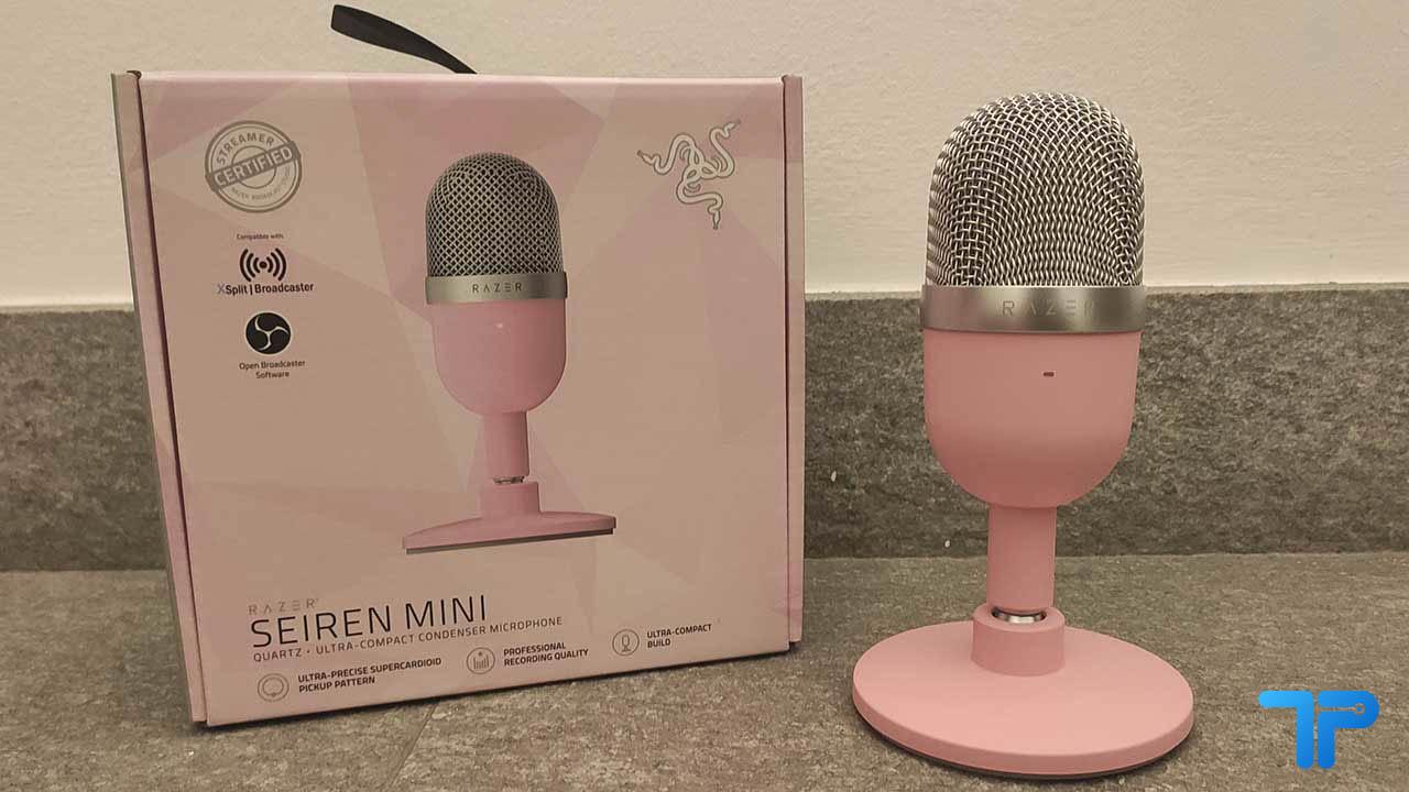 La recensione di Razer Seiren Mini: un microfono dall'aspetto vintage con un suono eccellente thumbnail