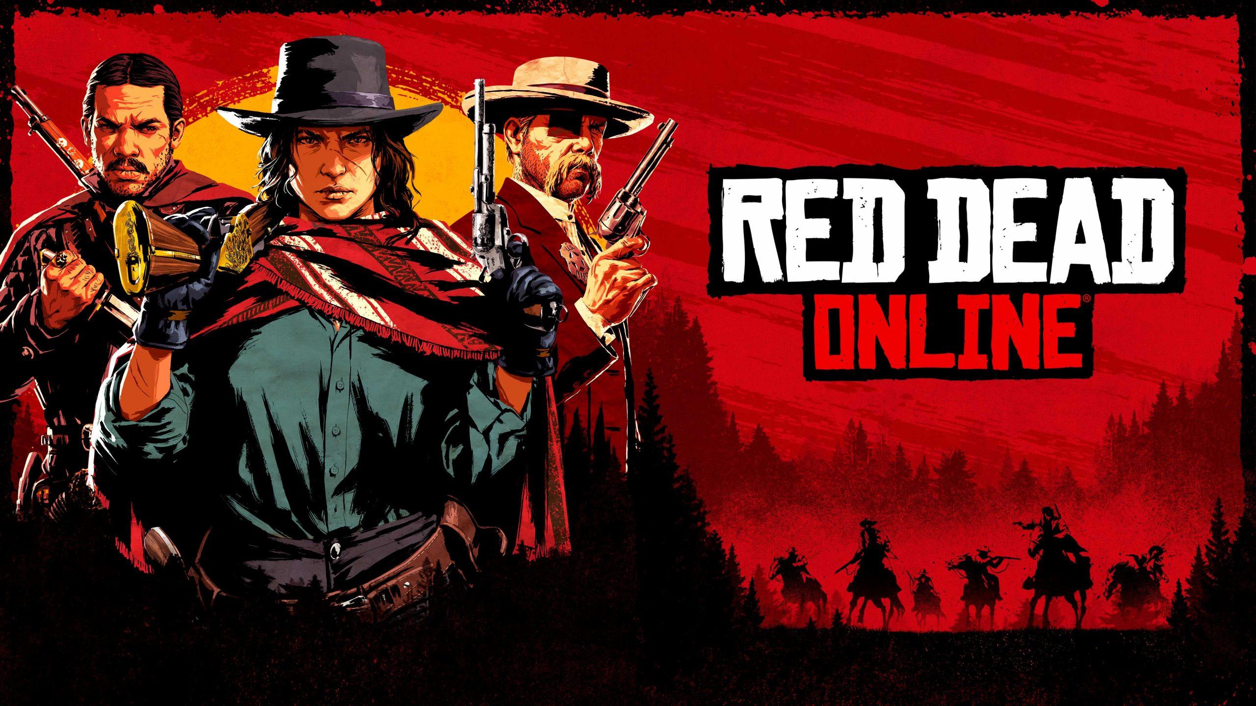Arriva l'edizione stand-alone di Red Dead Online thumbnail