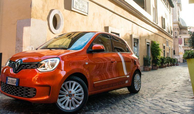 Renault Twingo Electric, l'auto elettrica più accessibile del mercato
