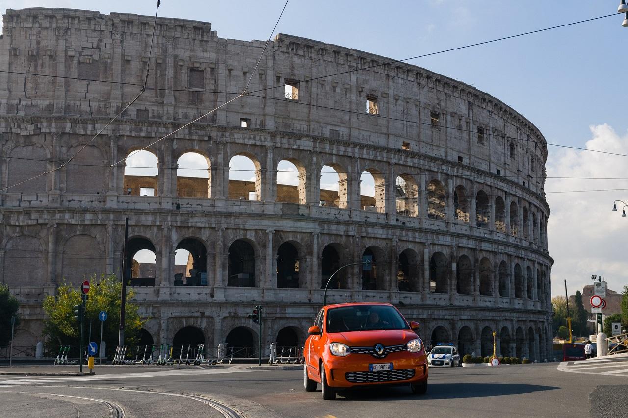 Twingo Colosseo