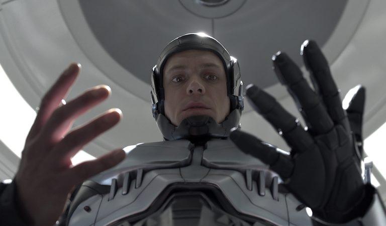 Come Robocop ha cambiato la nostra visione del futuro