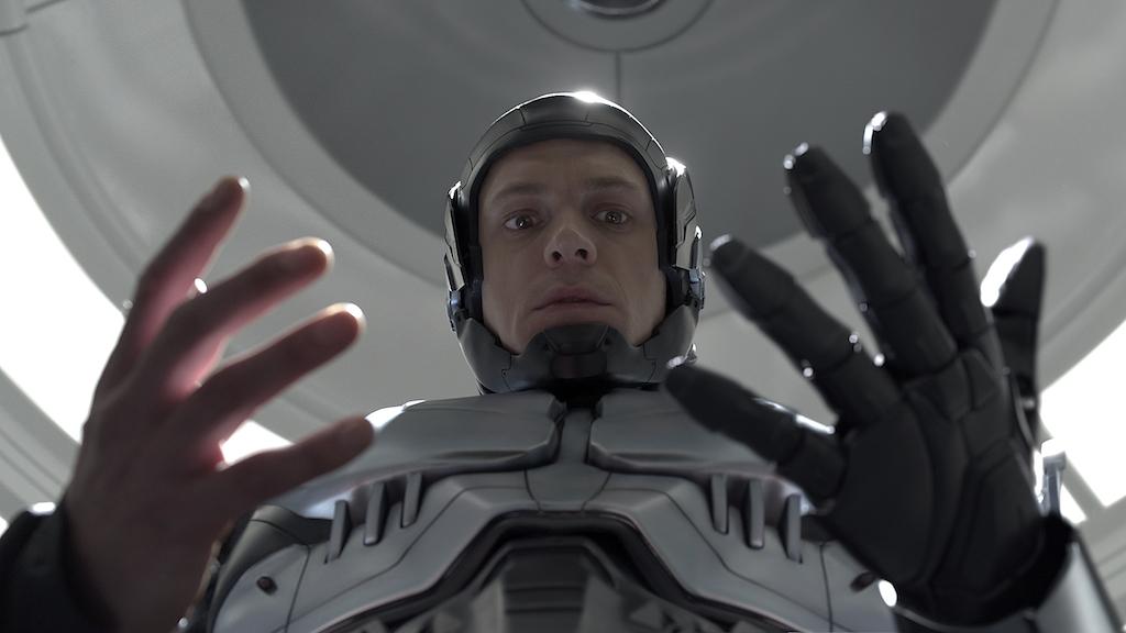 Come Robocop ha cambiato la nostra visione del futuro thumbnail