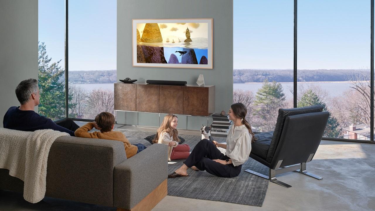 Samsung: la nuova partnership con Etsy porta l'arte sul TV The Frame thumbnail