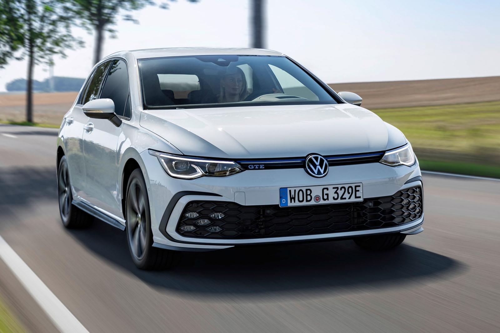 Segmenti auto Volkswagen Golf