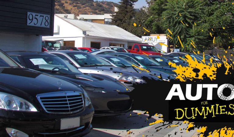 I Segmenti auto: quali sono e cosa vogliono dire? | Auto For Dummies