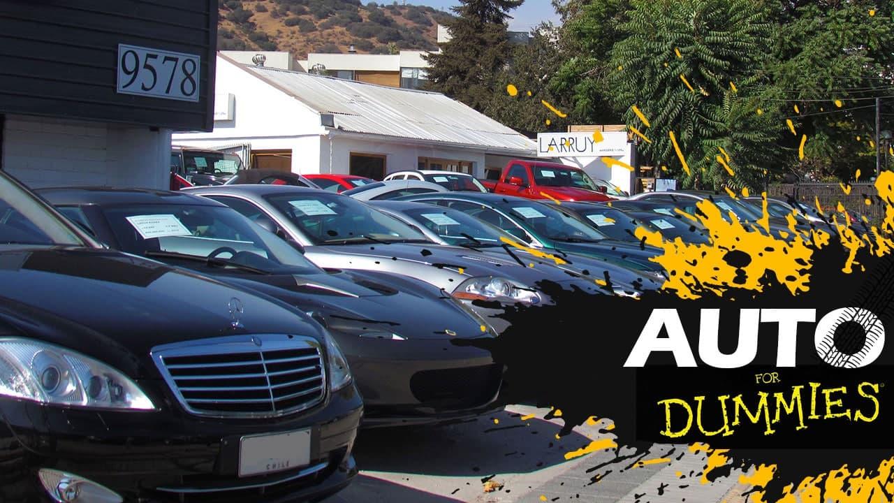 I Segmenti auto: quali sono e cosa vogliono dire? | Auto For Dummies thumbnail