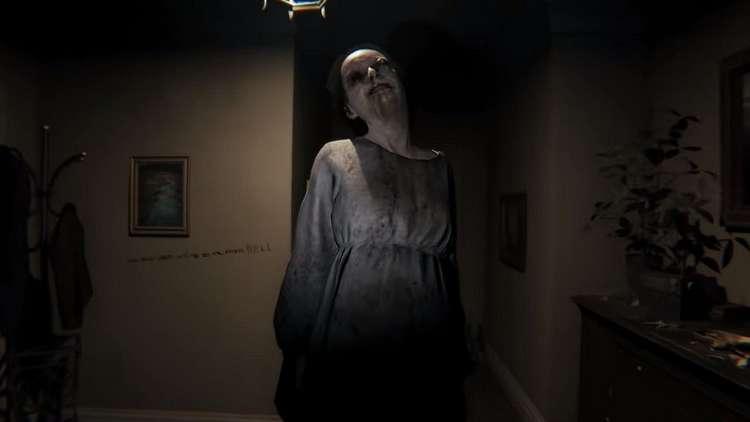 P.T., la demo di Silent Hills, non è compatibile con PS5 thumbnail