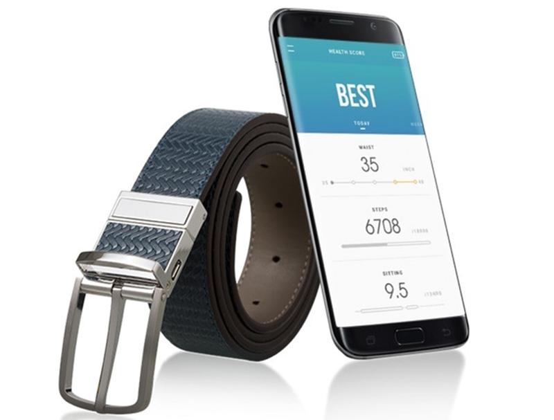 tecnologia da indossare smart belt