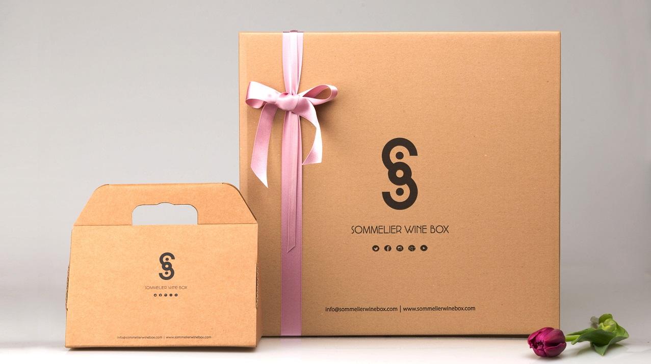 Sommelier Wine Box: arrivano le mystery box con i migliori vini italiani thumbnail