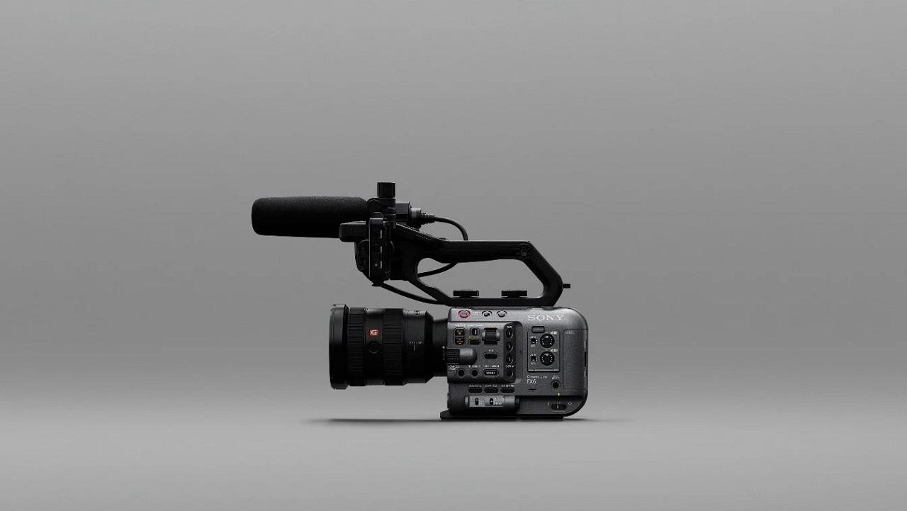 Sony FX6: la nuova videocamera full-frame è ufficiale thumbnail
