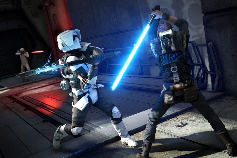 Star Wars Jedi: Fallen Order gratis per gli abbonati a Xbox Game Pass Ultimate thumbnail