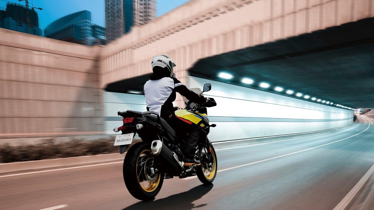 Suzuki V-STROM 650 e 650 XT: arriva in Italia il MY 2021 thumbnail