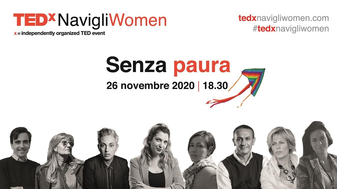 TEDxNavigliWomen: prende il via la prima edizione dell'evento thumbnail