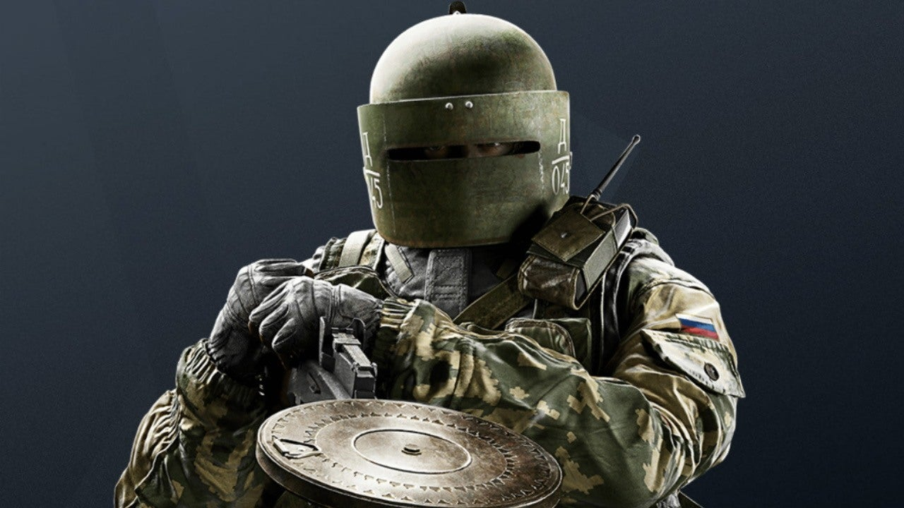 La nuova versione di Tachanka di Tom Clancy's Rainbow Six Siege è ora disponibile thumbnail