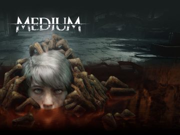 The Medium Xbox