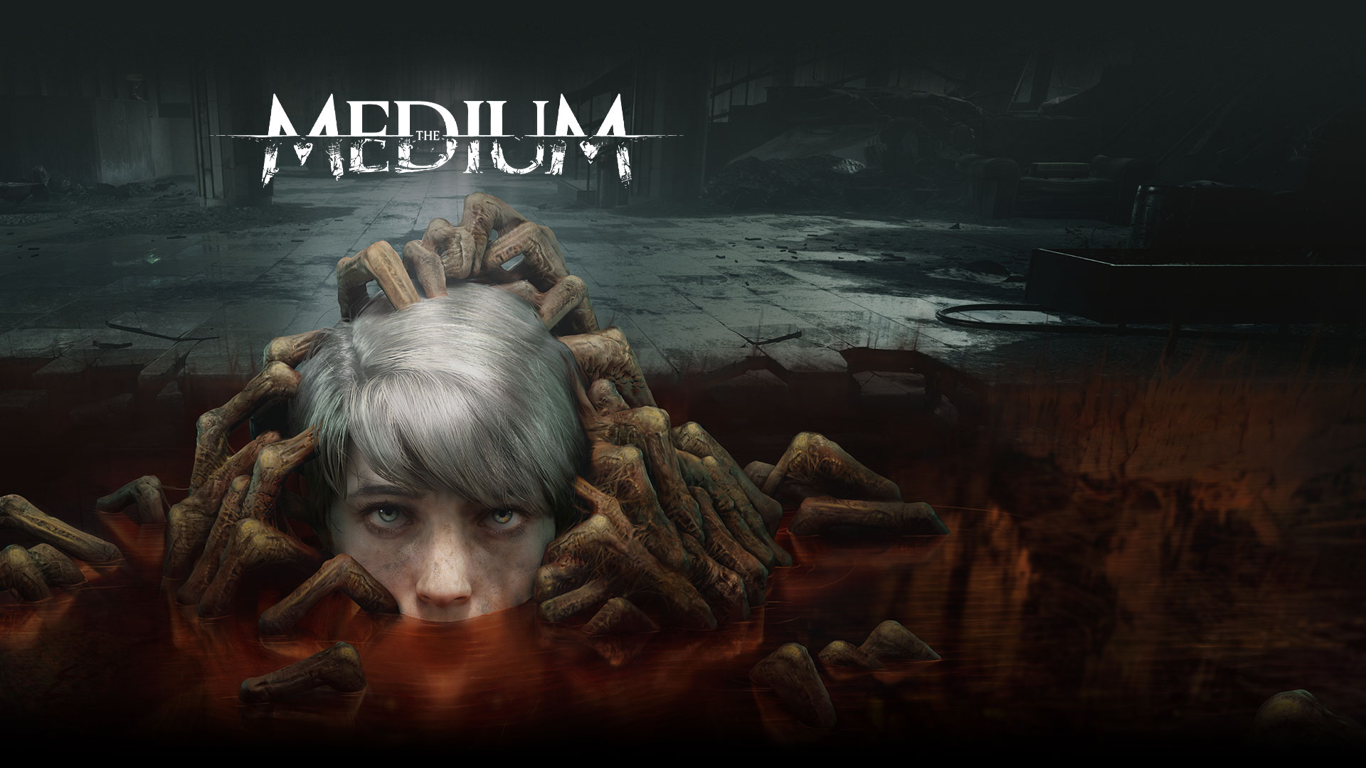 The Medium, il titolo esclusivo per Xbox, rimandato a Gennaio thumbnail