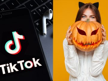 Tiktok-halloween-tech-princess