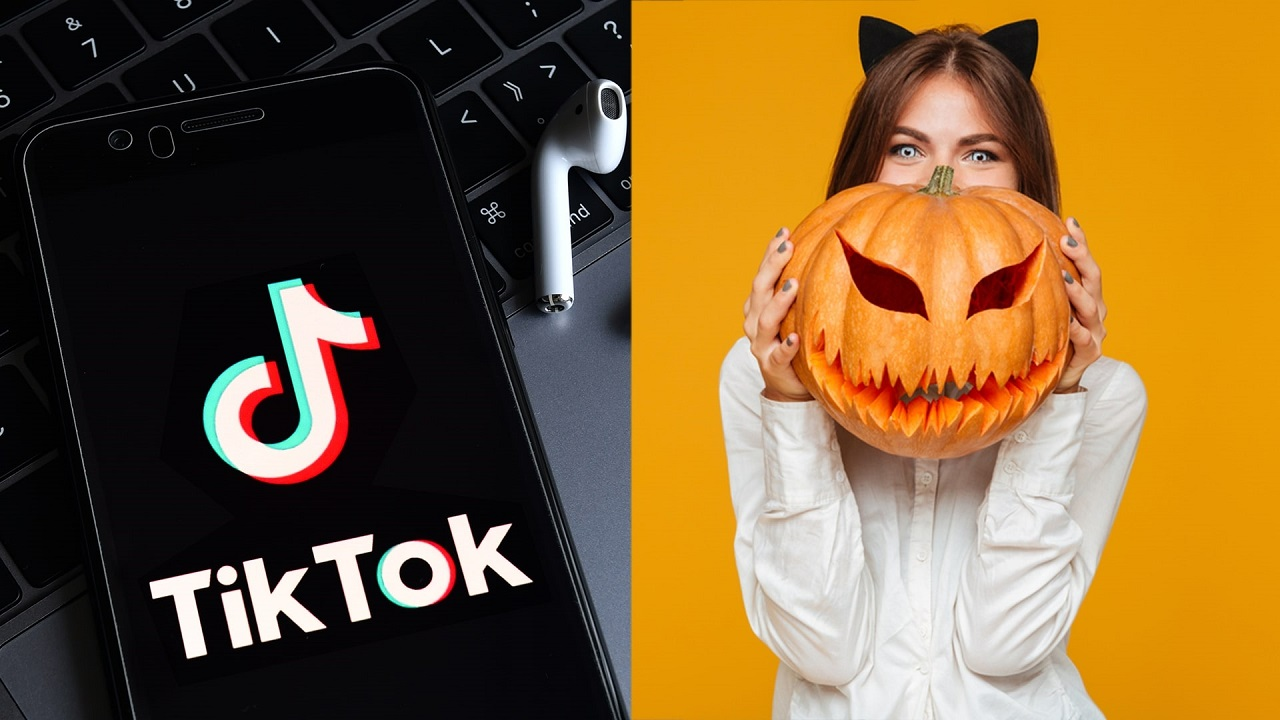 Halloween casalingo: strane e meravigliose tendenze da scoprire su TikTok thumbnail