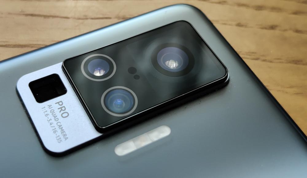 Vivo X51 5G recensione fotocamere