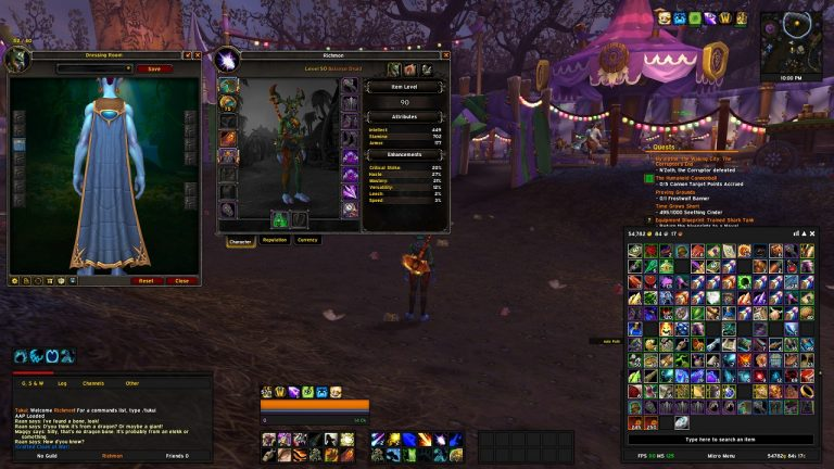 World-of-Warcraft-anniversary-tech-princess
