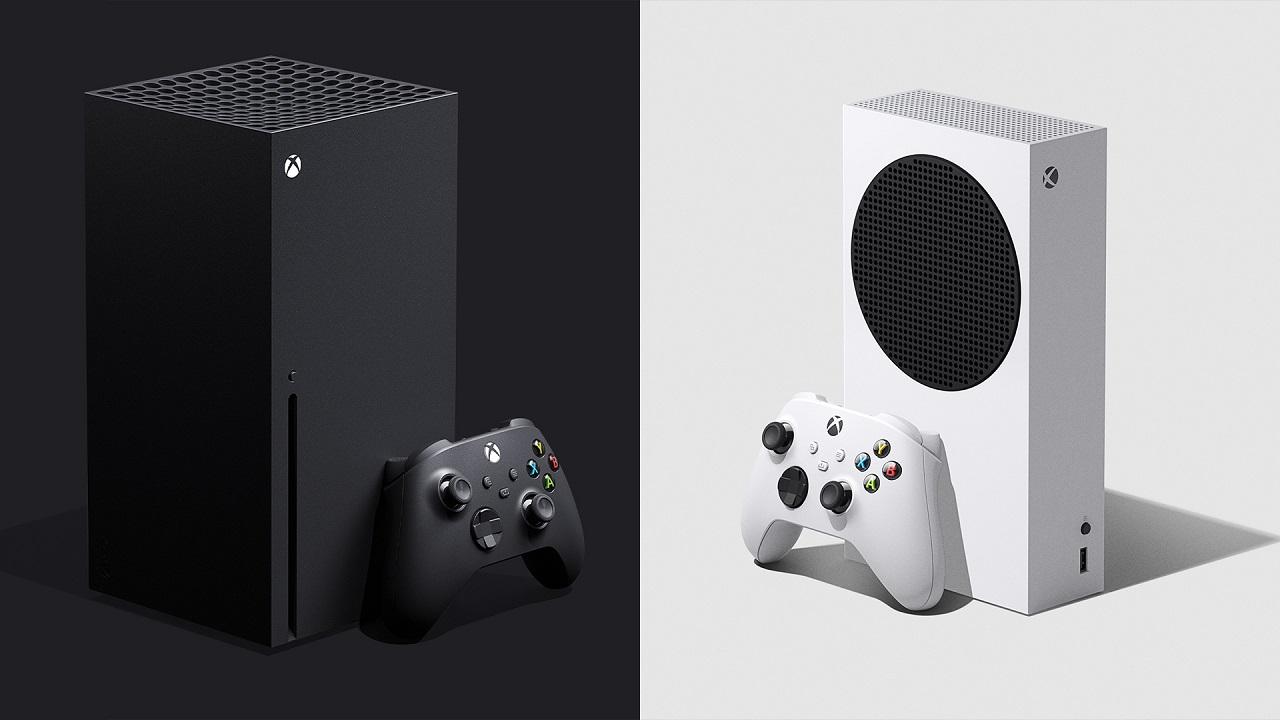 In arrivo il primo aggiornamento per l'interfaccia di Xbox Series X thumbnail