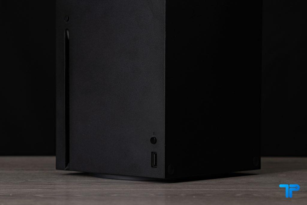 Xbox Series X opinioni