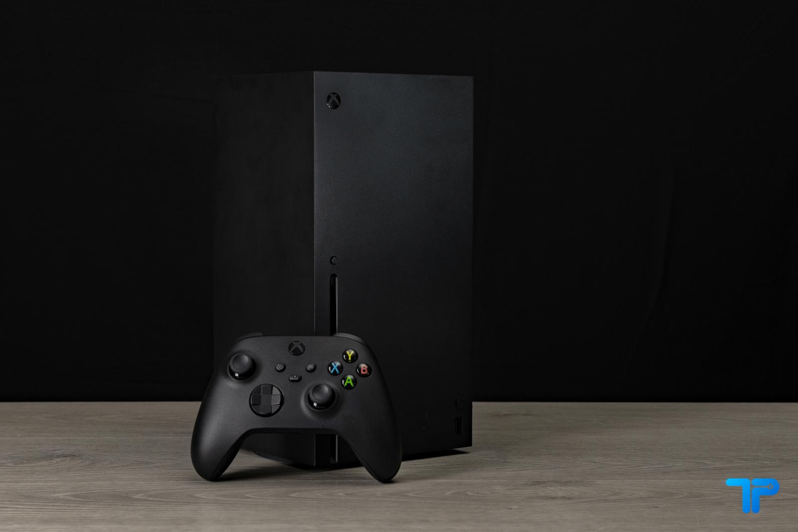 Xbox Series X recensione