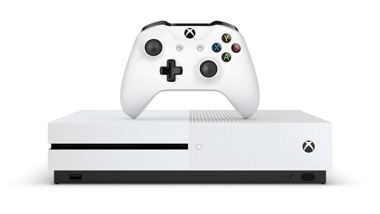 Xbox One S black friday microsoft store