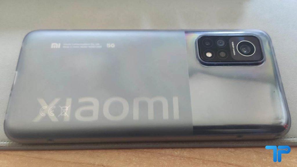 Xiaomi Mi 10T Pro cover