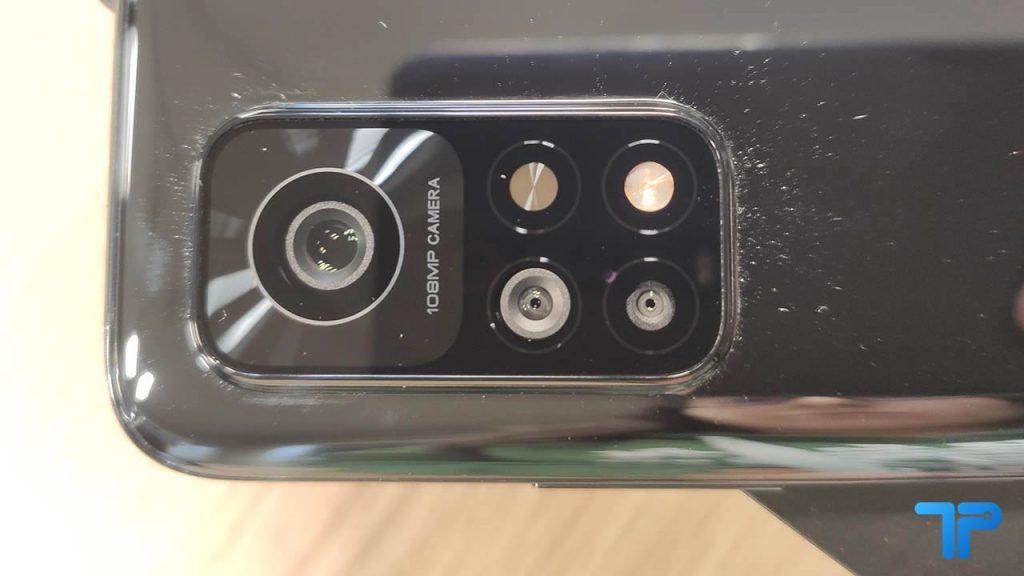 Xiaomi Mi 10T Pro fotocamera