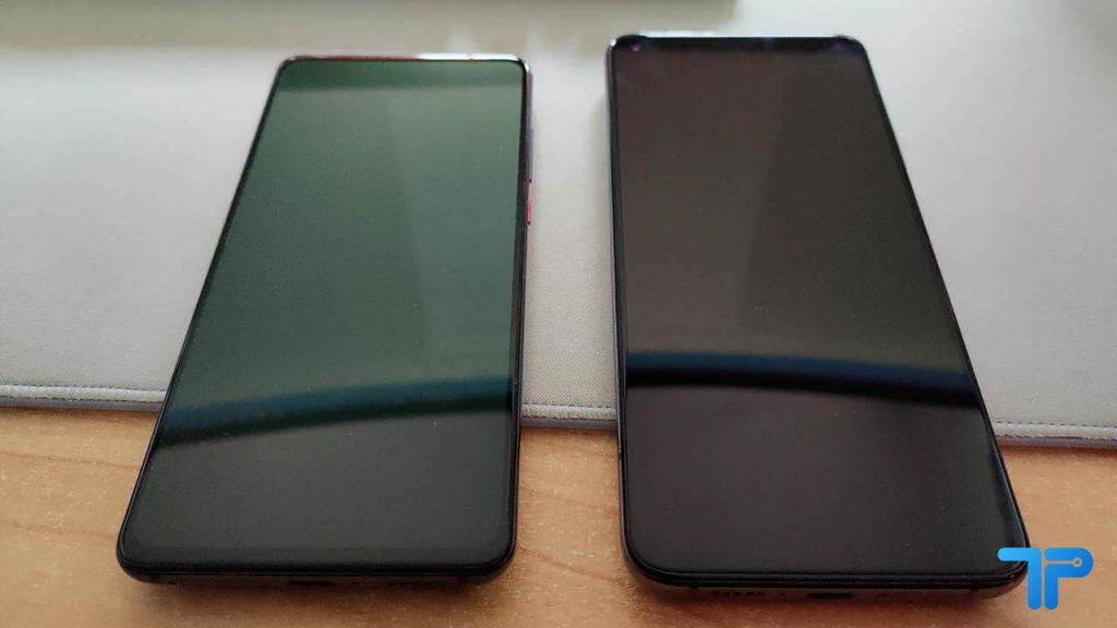 Xiaomi Mi 10T Pro vs Xiaomi Mi 9T Pro_