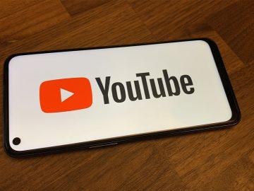 YouTube pubblicità cambio termini di servizio