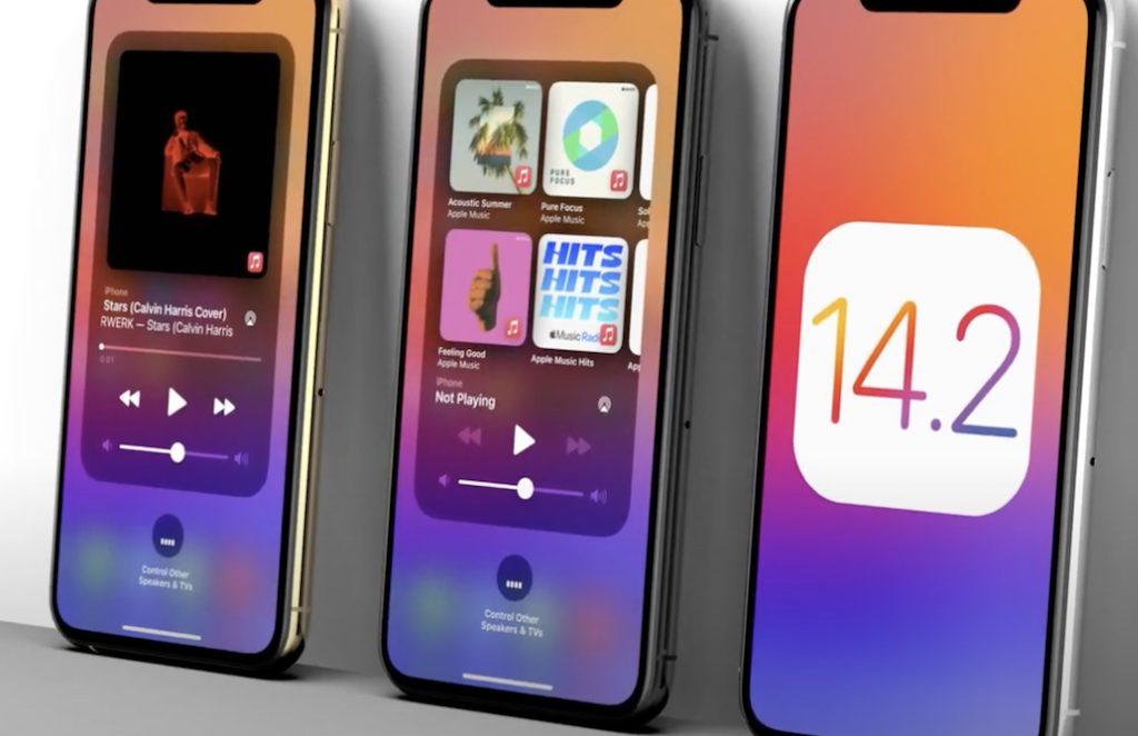 Apple rilascia iOS 14.2.1 per correggere il blocco schermo dell'iPhone 12 Mini thumbnail