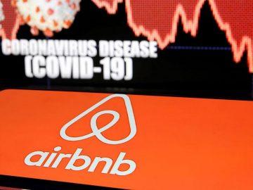 airbnb coronavirus ipo