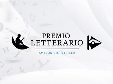 amazon storyteller 2020 premio letterario
