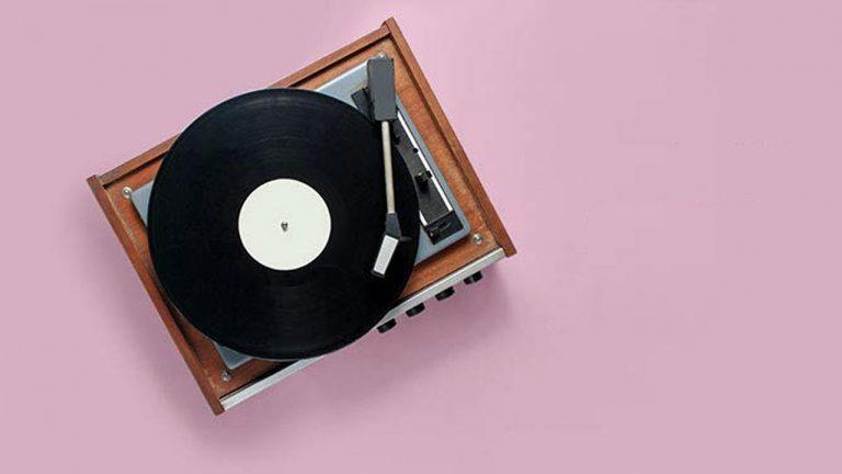 amazon vinyl week