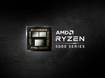 amd ryzen serie 5000 disponibili