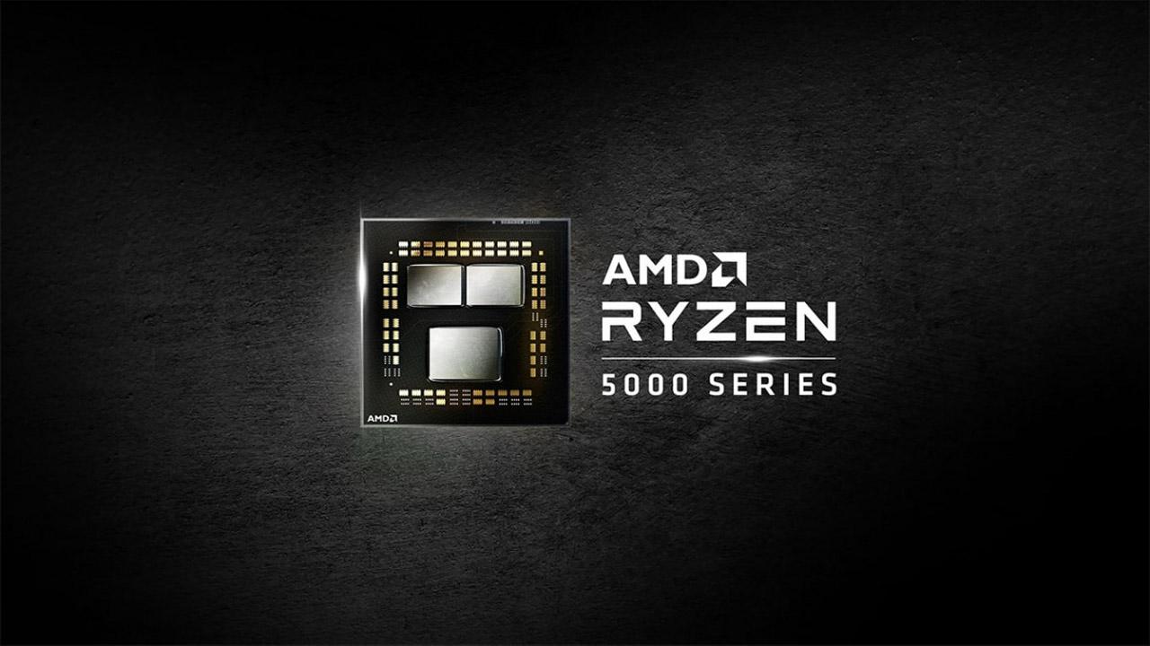 AMD Ryzen serie 5000, i nuovi processori desktop sono ora disponibili thumbnail