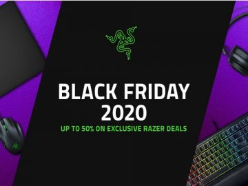 razer black friday