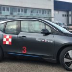 bmw auto full-electric