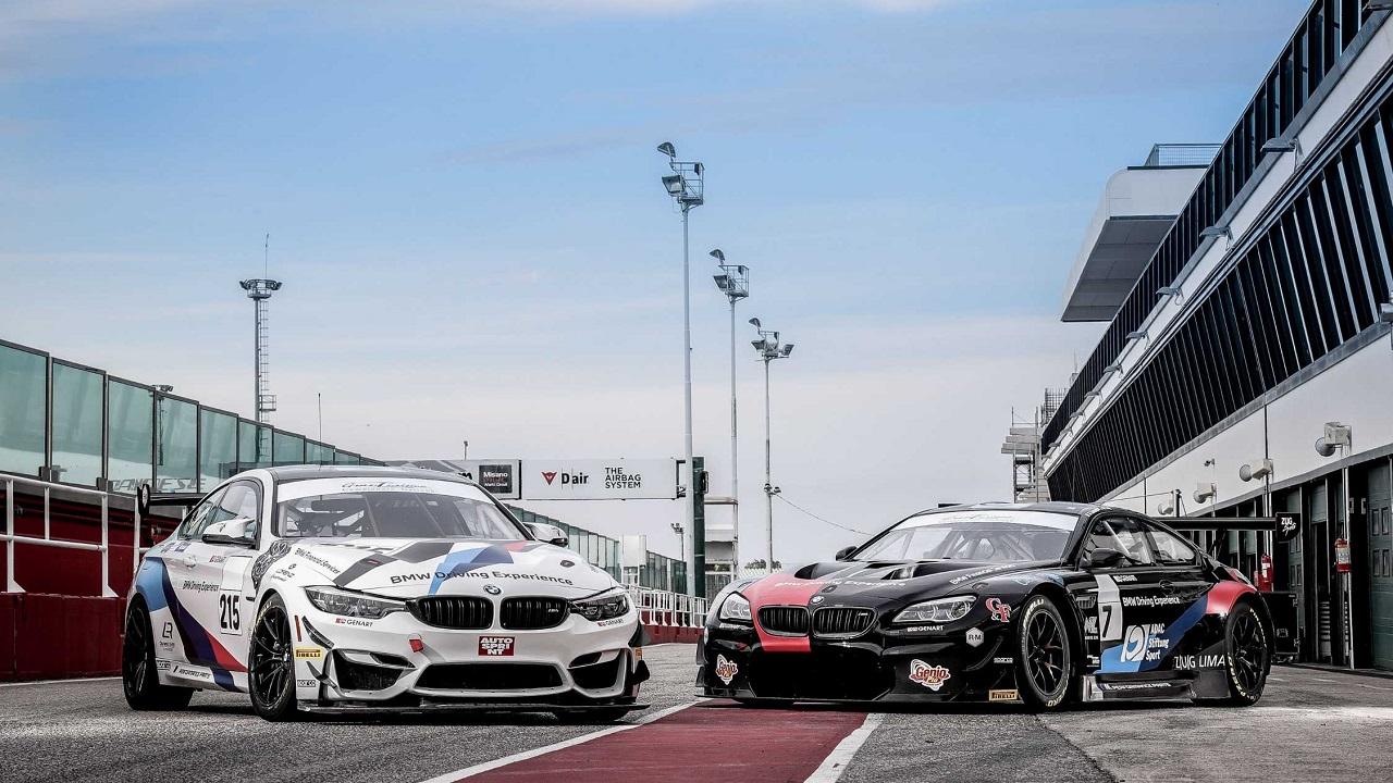 BMW Team Italia punta al titolo Gran Turismo Endurance 2020 a Monza thumbnail