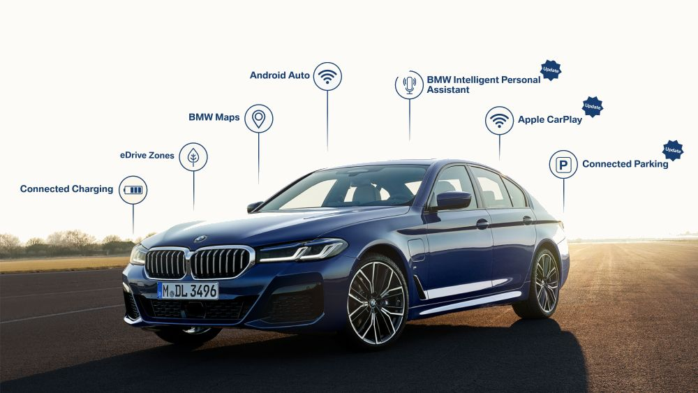 BMW ID7 si aggiorna e porta con sé tante importanti novità thumbnail
