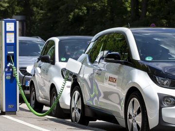 bosch mobililta sostenibile